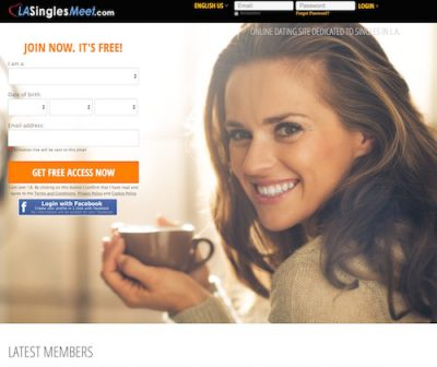 L dating sites