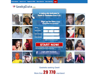 Lokale Dating-Sites in usa