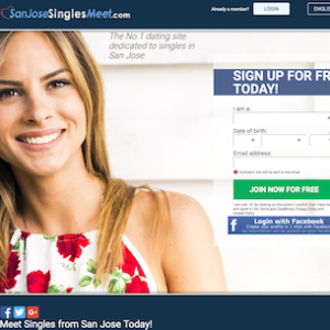 Online dating san jose